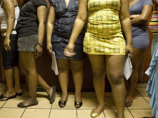 Breaking News from Anambra; Sex WorkersCommence 4-Day Strike, VowTo Expose Govt Officials